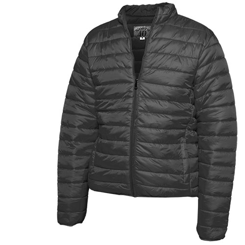 Mens Winter Jacket - Black
