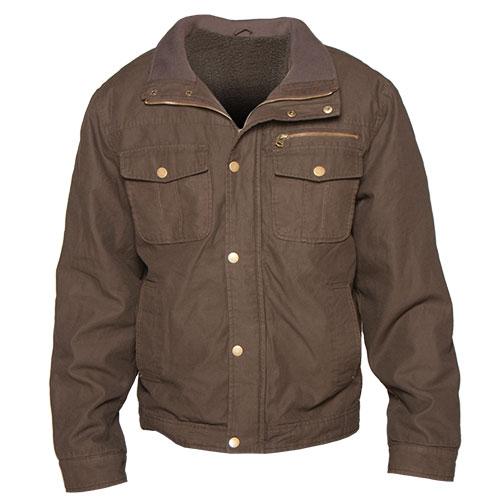 Mens Twill Jacket