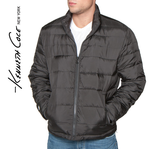'Kenneth Cole Down Jacket'