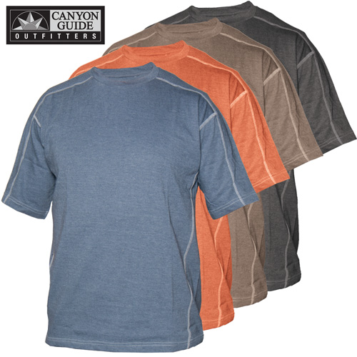 Cristo Performance Jerseys - 4 Pack