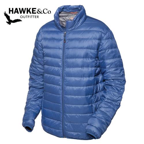 'Hawke & Co. Down Puffer Jacket - Navy'