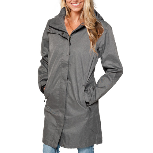 'Ladies Trimark Jacket'