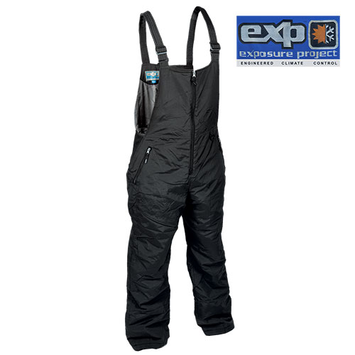 'Brent Insulated Bibs'