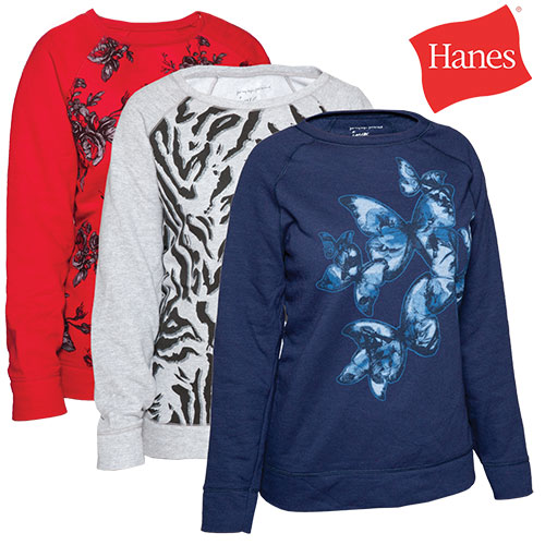 'Print Sweatshirts'