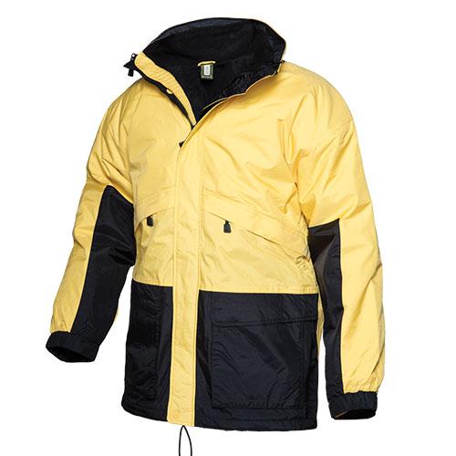 '3-In-1 Jacket'
