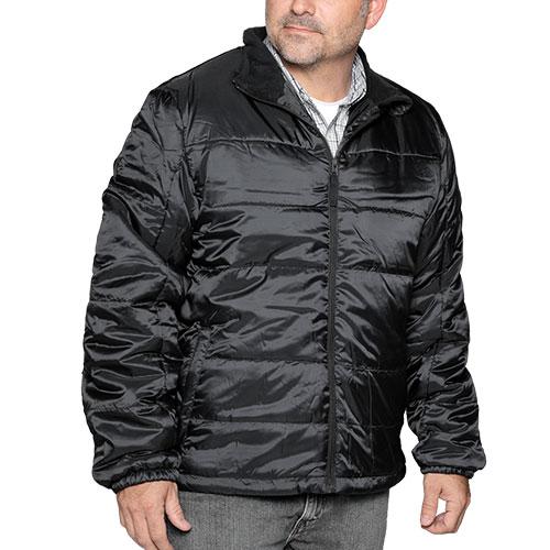 'Lightweight Puffy Jacket'