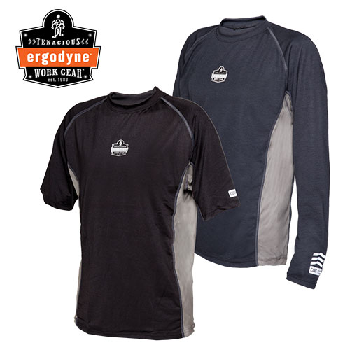 2-Pack Ergodyne Workwear Shirts