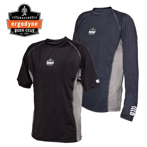 2-Pack Ergodyne Workwear Shirts