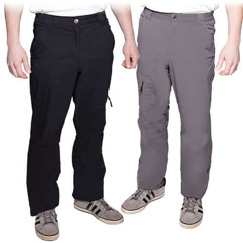'2 Pack Trek Pants'