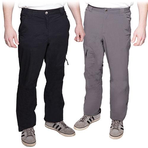 '2 Pack Trek Pants'