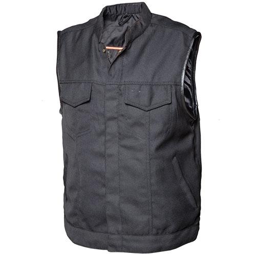'Doublon Motorcycle Vest'
