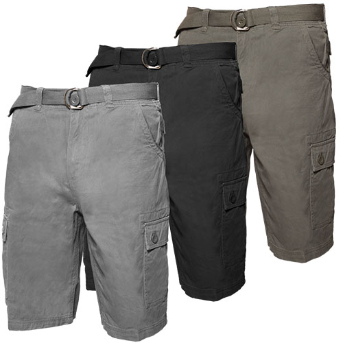 'Cargo Shorts'