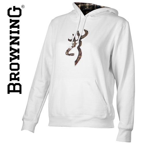'Browning Hoodie'