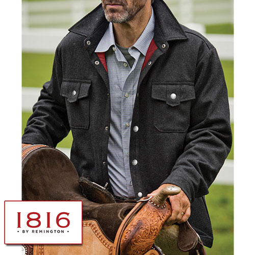 Remington Brimsdown Jacket