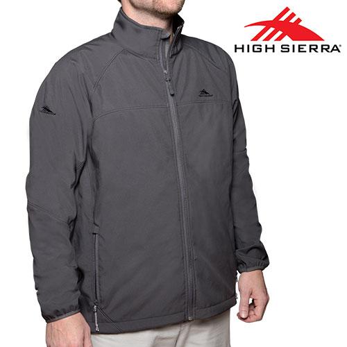 'High Sierra Keeler Jacket'