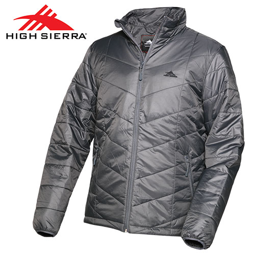'Ritter Insulated Jacket'