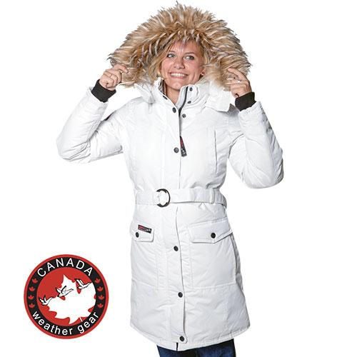 'Canada Weathergear Parka'
