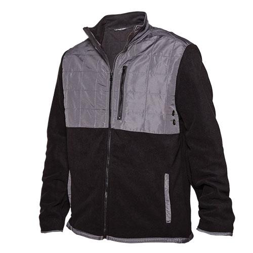 'Outrider Fleece Jacket'