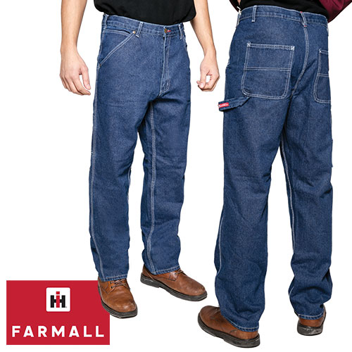 Mens Carpenter Jeans