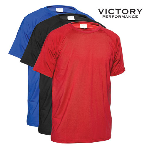 Men's Performance Tees