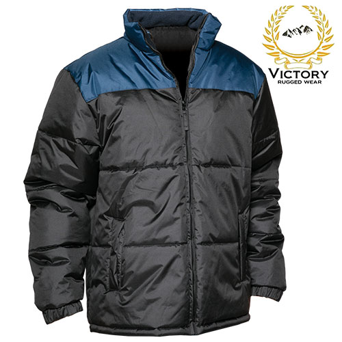 Victory Puffer Jacket