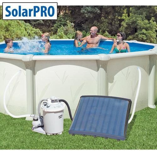 'Solar Pro Solar Heater'