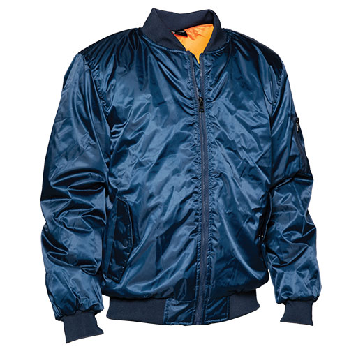 Navy Flight Jacket