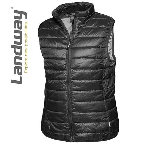 Landway Women's Puffer Vest