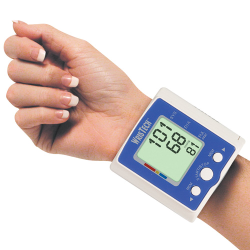 'Jobar Blood Pressure Monitor'