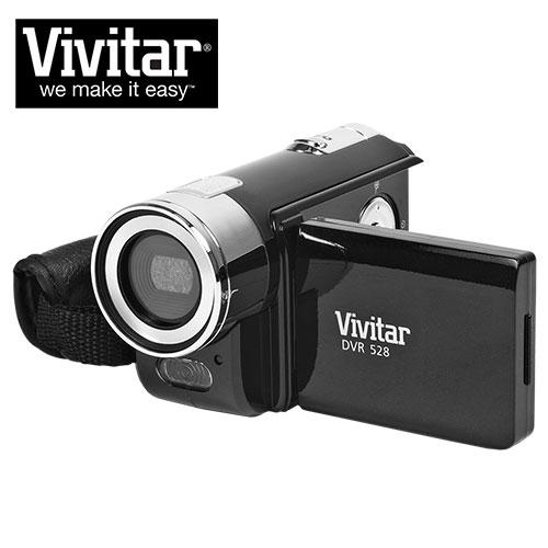 'Vivitar 5.1 Megapixel Digital Camcorder'