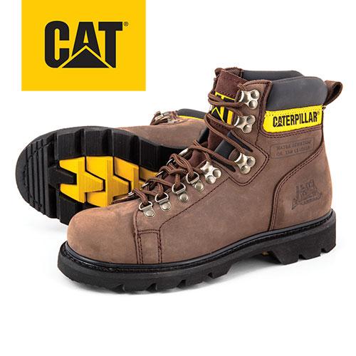 'Caterpillar Alaska Boots'