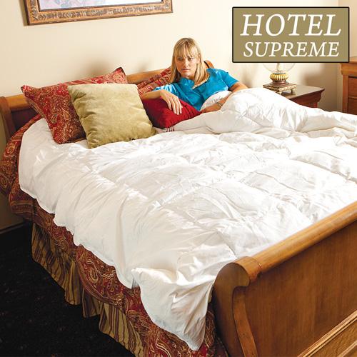 '230TC Down Comforter'
