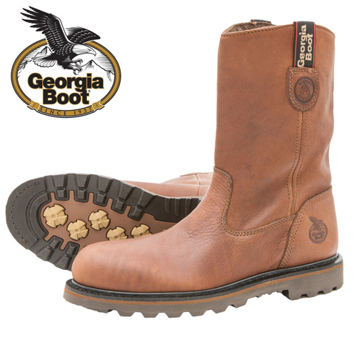 'Georgia Boot Wellington Boots'