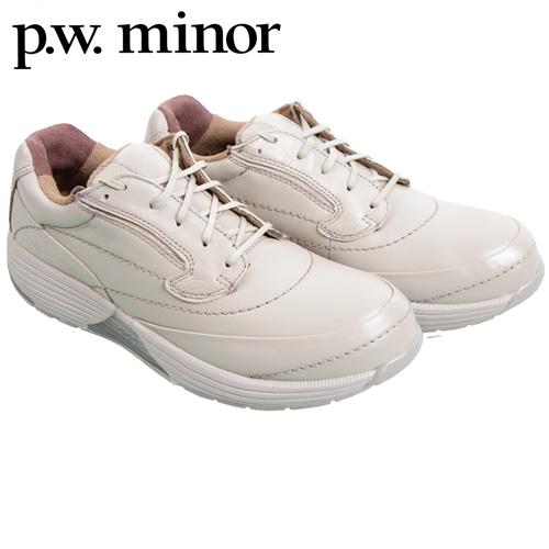 P.W. Minor Jade Shoes - Grey