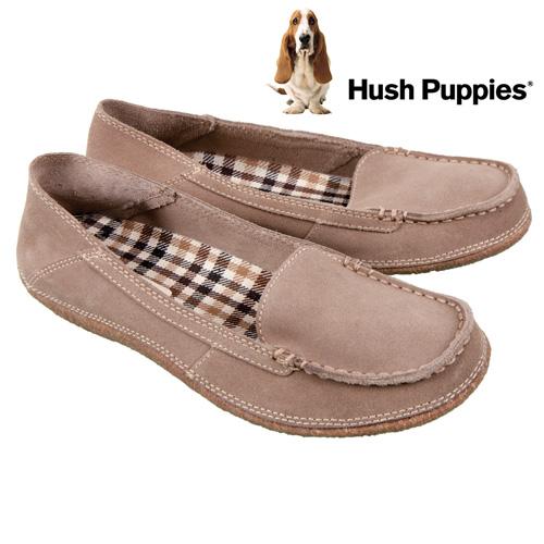 'Hush Puppies Mindset Slip-Ons'