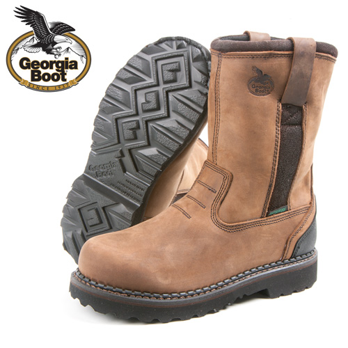 Georgia Brookville Wellington Boots