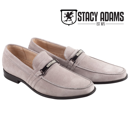 Stacy Adams Carville Slip-Ons