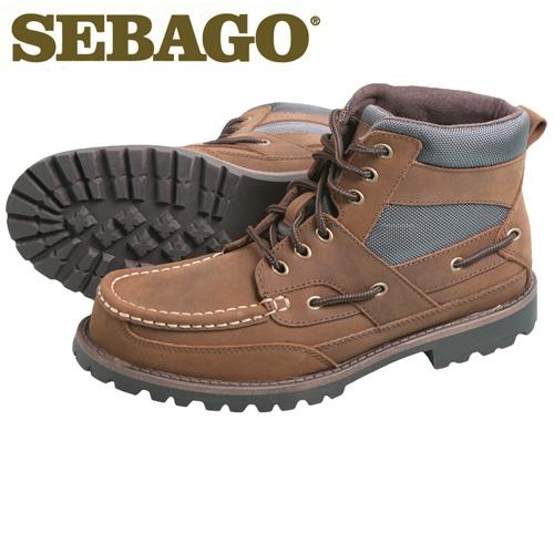 'Sebago Alpine Hiker'