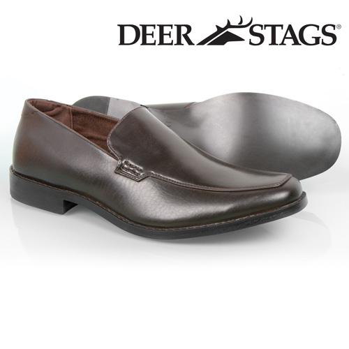 'Deer Stags H-Street Slip-Ons'