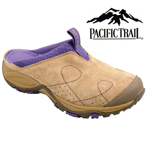 'Pacific Trail Slip-Ons'