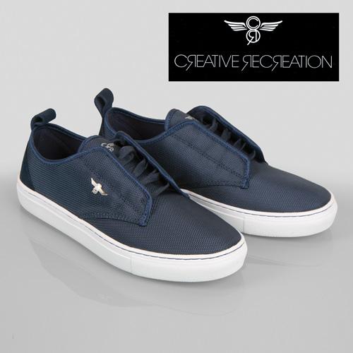 'Lacava Canvas Shoes'