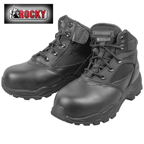'Rocky Chukka Boots'