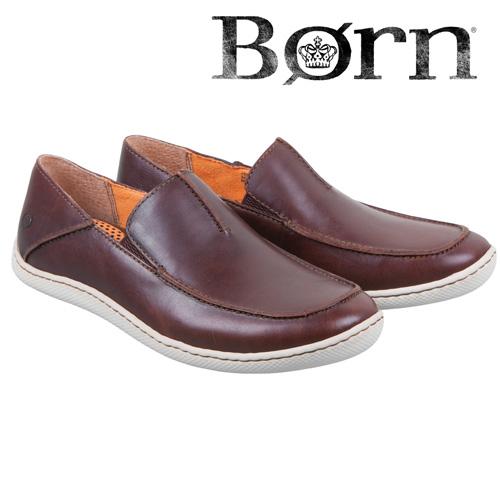 'Born Drayton Slip-Ons'