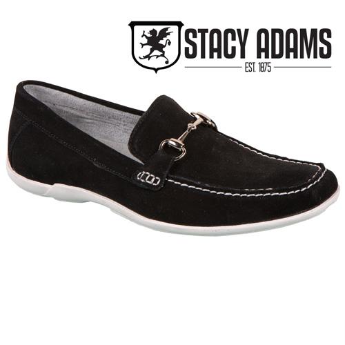 'Stacy Adams Smitty Slip-Ons'