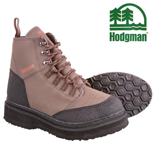 'Hodgman Wading Hikers'