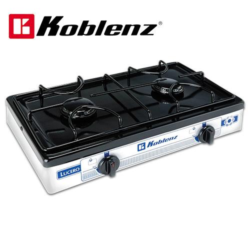 'Koblenz 2 Burner Stove Top'