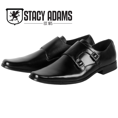 'Stacy Adams Broderick Shoes'