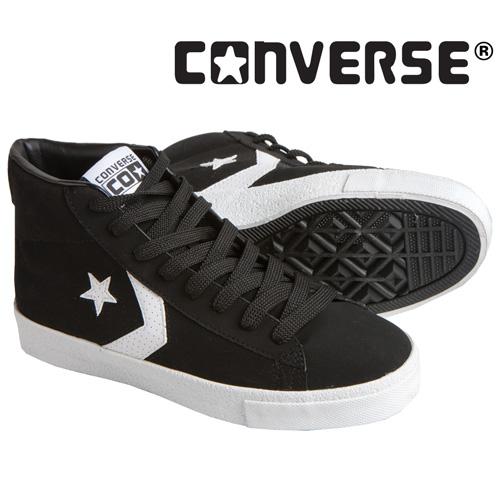 'Converse Attache High-Tops'