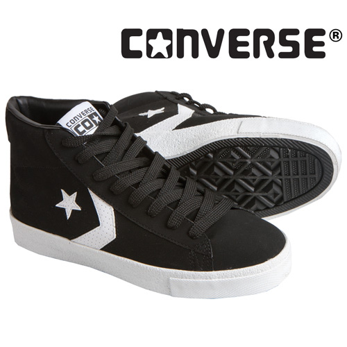 Converse Attache High-Tops
