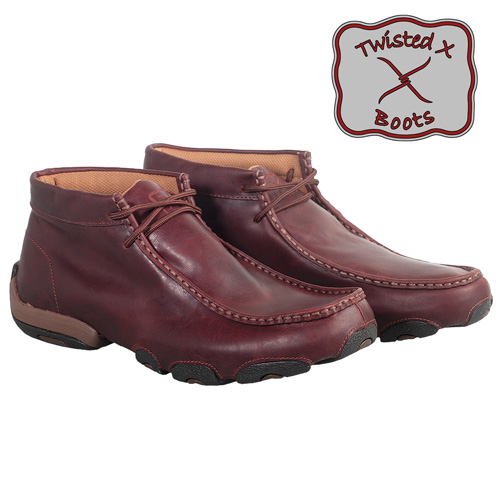 'Twisted X Mens Casual Shoes'